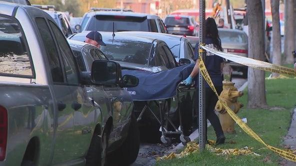String of crimes leaves Sherman Oaks residents on edge