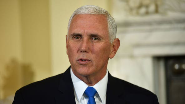 Vice President Pence won't provide documents to House Democrats for impeachment inquiry