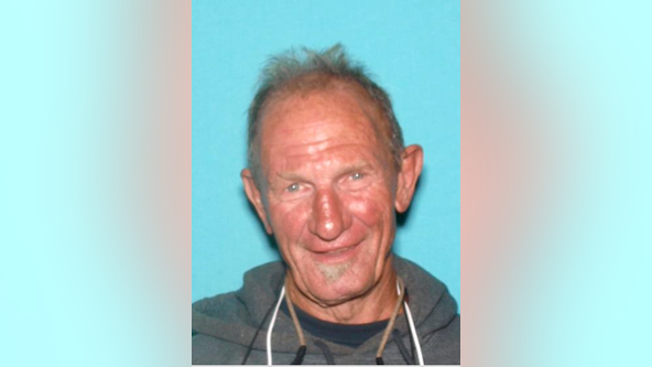 Santa Ana police search for terminally ill man