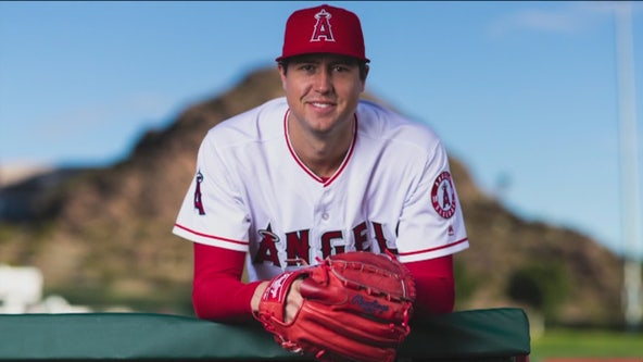 Angels' pitchers interviewed by federal agents as part of Tyler Skaggs' death investigation