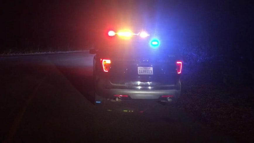 Sheriff's Office investigates homicide at 'Tarzan' actor Ron Ely's home near Santa Barbara