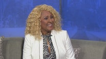 Darlene Love returns to the big screen in new Netflix movie — Holiday Rush