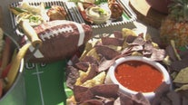 Sam Talbot shares tailgating tips for people living with type 1 diabetes