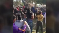 Several fights break out at Fremont High School