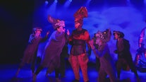 Arts Aloud Theater Group prepares for Disney's 'The Lion King Jr.'