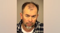 Atwater man arrested in Ojai accused of using gasoline to start a fire