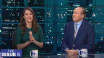 The Issue Is: Stephanie Miller, Michael Reagan, Gianno Caldwell