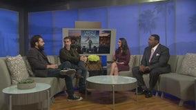 Serj Tankian, filmmaker Garin Hovannisian talk 'I Am Not Alone' documentary