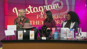Instagram vs. Reality: Sara Skirboll shows products that really work
