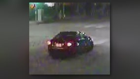 Driver sought in fatal hit-and-run in Culver City