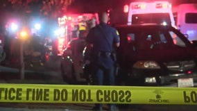 Fresno mass shooting: Suspects who opened fire on family watching football, killing 4 remain at large