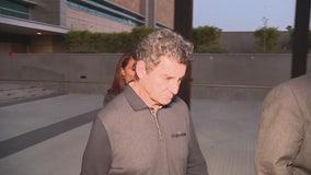 LAPD arrests former TV correspondent Dr. Bruce Hensel