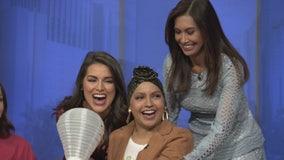 Amanda Salas to host Light the Night fundraiser with The Leukemia and Lymphoma Society