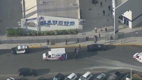 Teen used ghost gun in Saugus High School shooting