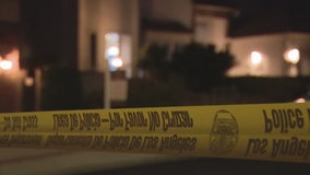 Suspect fatally shot by DEA agents in Woodland Hills