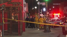 One dead, one wounded in Boyle Heights shooting