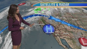 Weather Forecast for Tuesday, November 12