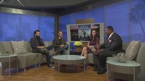 System of a Down frontman Serj Tankian, filmmaker Garin Hovannisian talk 'I Am Not Alone' documentary