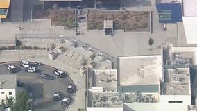 Authorities ID man killed in deputy-involved shooting on East L.A. high school campus