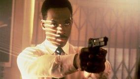 Eddie Murphy returns in new 'Beverly Hills Cop' sequel on Netflix