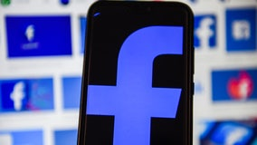 California AG discloses Facebook probe, sues for documents