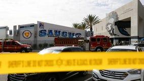 Authorities assessing multiple 'false' threats against Santa Clarita schools