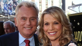 'Wheel of Fortune' host Pat Sajak recovering after emergency surgery for intestinal blockage
