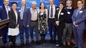 UCLA launches new program focusing on Armenian Studies