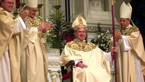 L.A. Archbishop Jose Gomez elected first Hispanic to lead US Catholic bishops