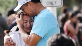 Community comes together, begins healing process after deadly school shooting in Santa Clarita