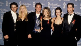 'Friends' reunion special reportedly in the works on HBO's new streaming service