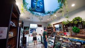 California boosts pot taxes, shocking unsteady industry