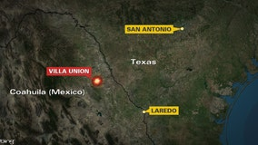 Death toll put at 20 for Mexico cartel attack near US border