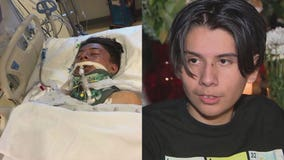 South L.A. teen makes miraculous recovery following grisly hit-and-run