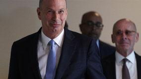 Impeachment probe: Diplomat Gordon Sondland says he knew why US aid withheld
