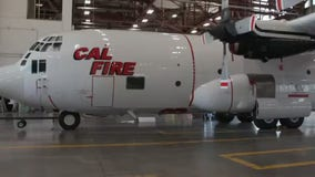 What the Hal? New aircrafts being used by Cal Fire, LA County to fight wildfires