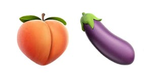 Facebook and Instagram ban 'sexual' use of eggplant and peach emojis