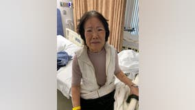 'Jane Doe' who has been at hospital for 10 days identified, returning home