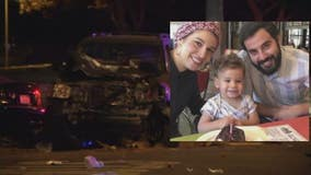 Alleged DUI driver in fatal Long Beach crash back in custody on unrelated crime