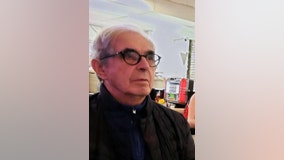 LAPD searching for missing French visitor, 83, last seen in Hollywood