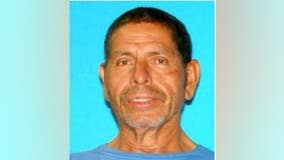Burbank police seek help to find missing man with dementia