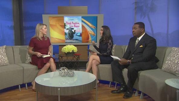 Deborah Norville talks life after TV, new book