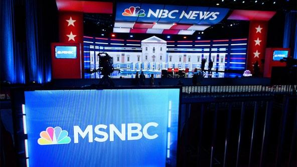 5th Democratic debate in Atlanta underway; Trump impeachment leads discussion