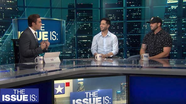 The Issue Is... Gratitude with Ryan Braun, Mike Moustakas & Amanda Salas