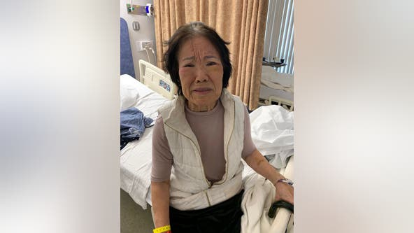 Authorities need help identifying 'Jane Doe,' who has been at hospital for 10 days