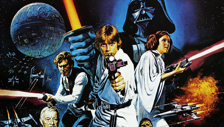 Company Will Pay Fan 1 000 To Watch Every Star Wars Movies Back To Back