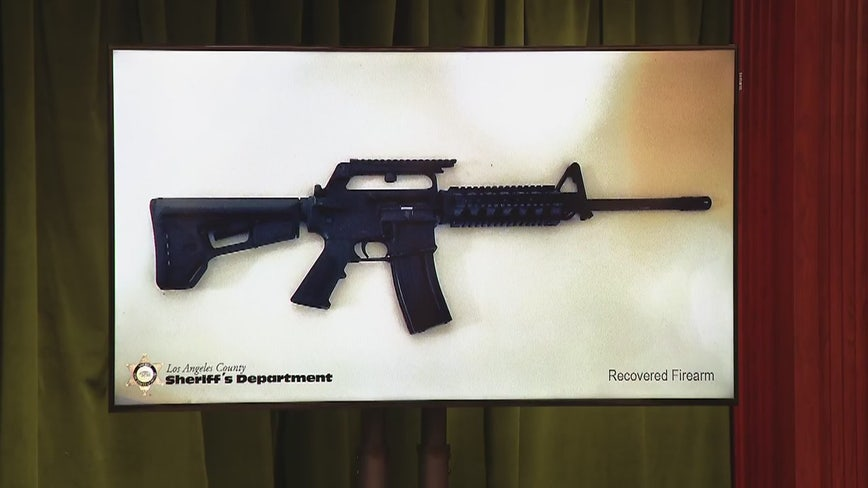 Student arrested, found in possession of AR-15 rifle, ammo, list of intended victims, school layout
