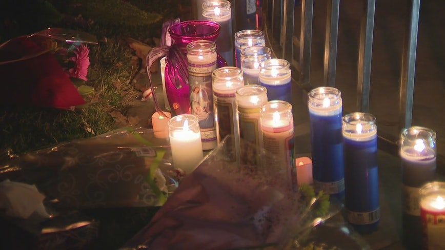 Grief counseling being offered in wake of Saugus High School shooting