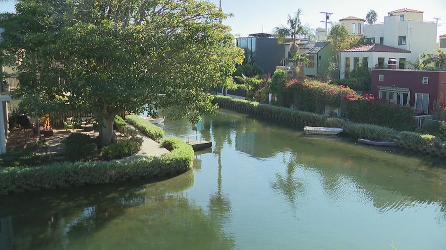 Top Property: Picture perfect house on famed Venice Canals