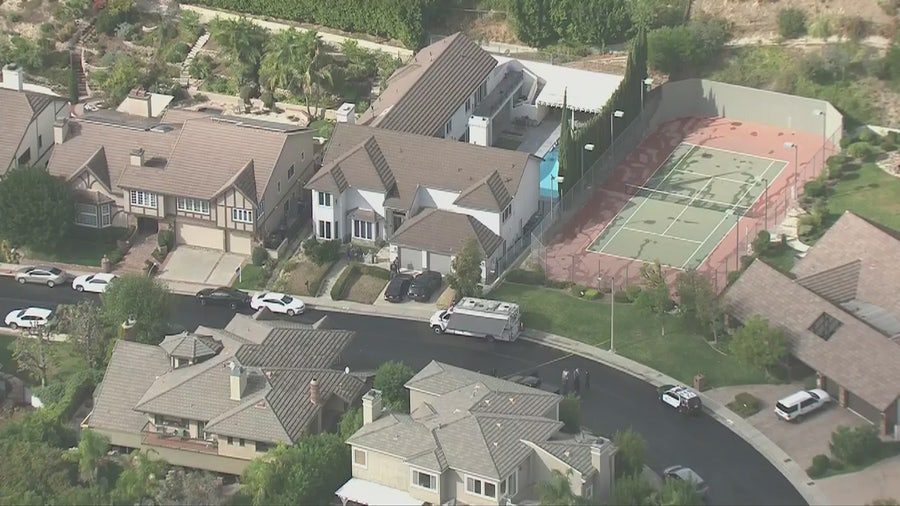 Officials ID woman killed in DEA shooting in Woodland Hills